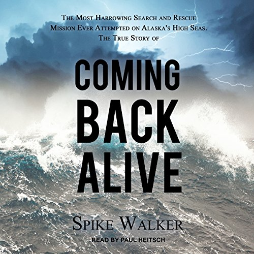 Coming Back Alive cover art