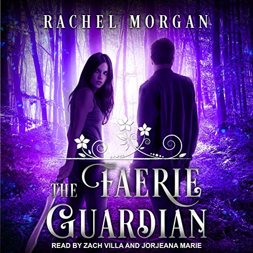 The Faerie Guardian  By  cover art
