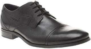 15107 Mens Shoes Black