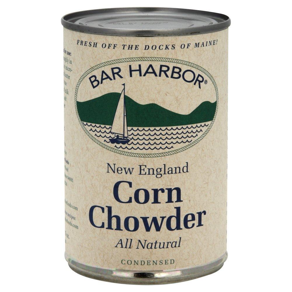 Chowder Corn - Pack Latest item of Rapid rise 6