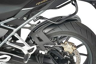RONSHIN Cache-moyeu de Roue Avant et arri/ère pour BMW R1200R R1200RS R1200RT LC