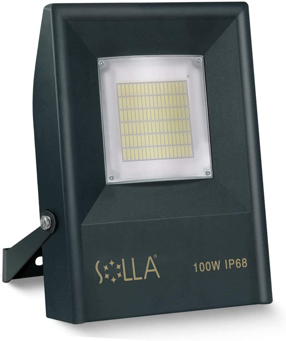 Solla  8000LM 100W LED Waterproof Flood Light $9.99 Coupon