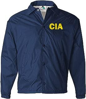 ice agent jacket
