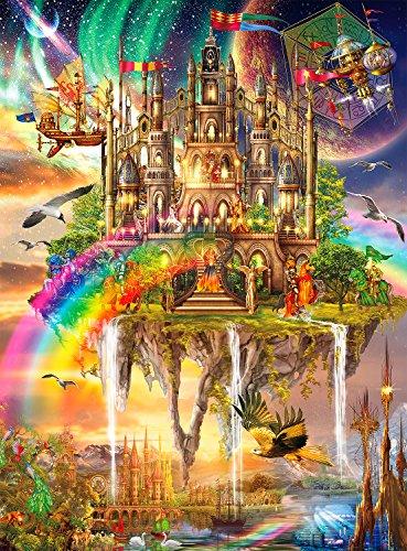 1000 piece puzzles fantasy - 4