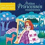 Petites princesses musiciennes