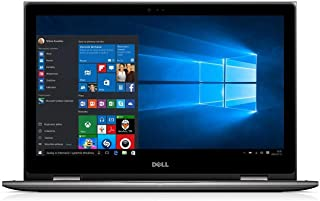 DELL INSPIRON 5579- Intel Core i7-8550,15.6-Inch X360 TOUCH,1TB, 8GB,Win 10, Grey