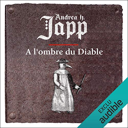 À l'ombre du Diable cover art
