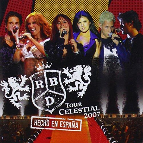 Tour Celestial 2007 Hecho en E