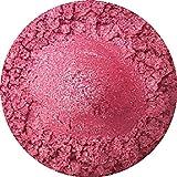 Mica-Puder, pinkfarben, 3- 20 g, für Seife, Lidschatten, Badekugeln
