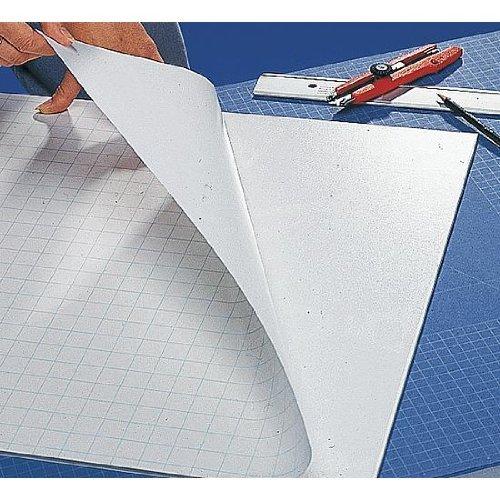 DekoWoerner Kapa-Fix Platten 5mm 70x100cm 4St.