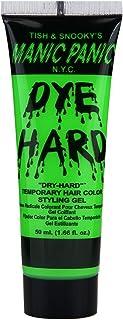 Manic Panic HTG12172MP Dye Hard Styling Gel - Electric Lizard,50 ml