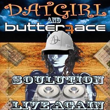 Soulution / Live Again