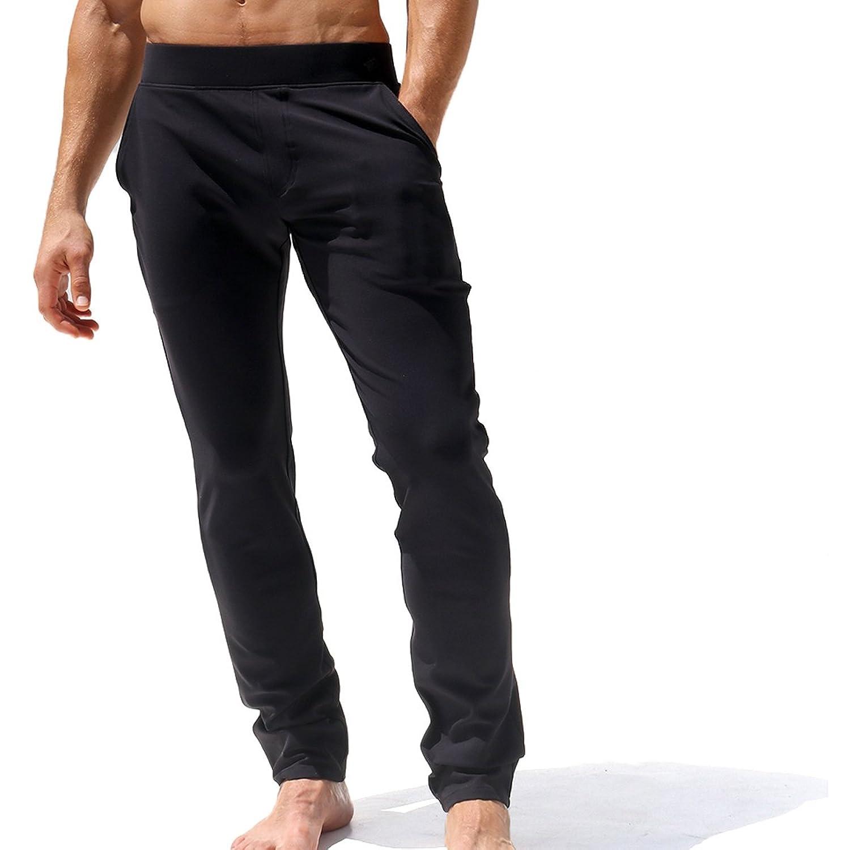 (ラフスキン)Rufskin メンズ ルームウェア ジムウェア スリーブレス ノースリーブ 部屋着 インナーシャツ