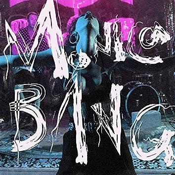 Monica Bang: Live at Ikoko