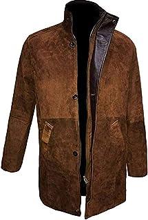 Fan Jackets Sheriff Walt Longmire Leather Coat