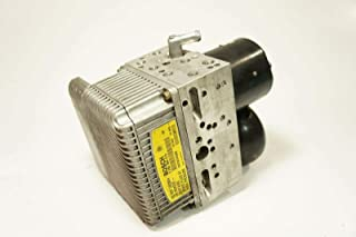 03-2006 Mercedes w211 e500 ONLY abs sbc Hydraulic Brake Pump Module