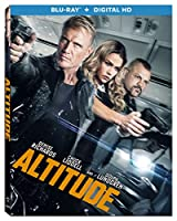 Altitude / [Blu-ray] [Import]