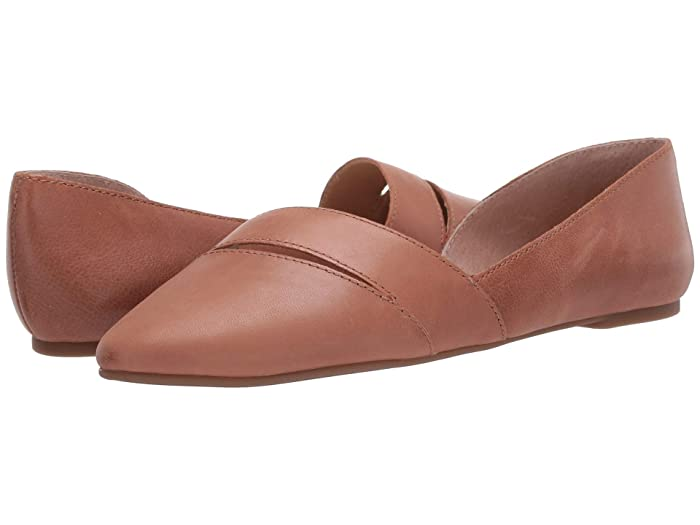 Lucky Brand  Ashena (Latte) Womens Shoes