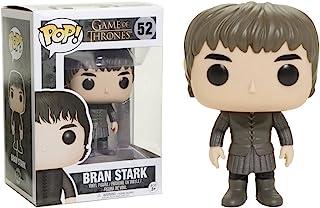 Funko Pop! Vinyl: Game of Thrones: Bran Stark, Action Figures - 12332