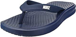 Nike Men's SOLAY Flip Flops Thong Sandals
