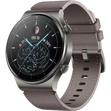 Huawei Watch Gt 2 Pro Smartwatch 1 39 Zoll Amoled Elektronik