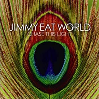 CHASE THIS LIGHT(reissue) by JIMMY EAT WORLD (2009-03-04)