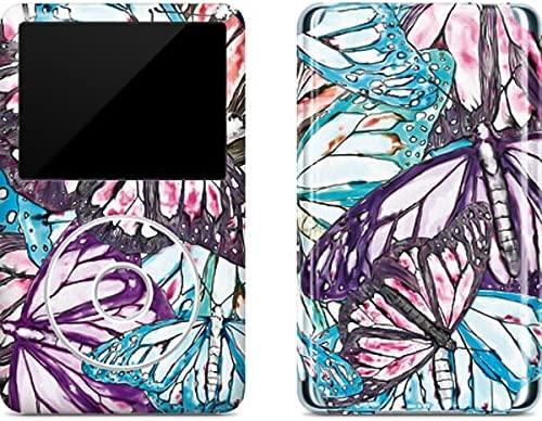 Skinit Decal MP3 Max 84% OFF Player Skin Compatible Recommended with 6th iPod G Classic