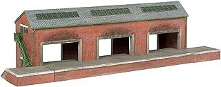Best bachmann ho buildings Reviews
