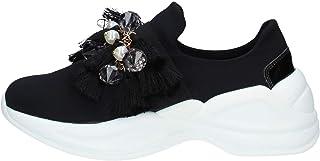 Sneaker Slip-on Nancy, 38, Nero