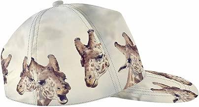 INTERESTPRINT Custom All Over Print Unisex Snapback Hat