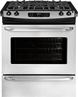 frigidaire 30 slide in electric range