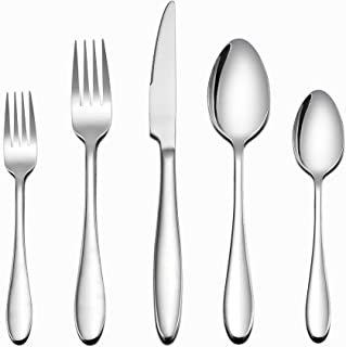 Best cutlery sets 12 place settings Reviews