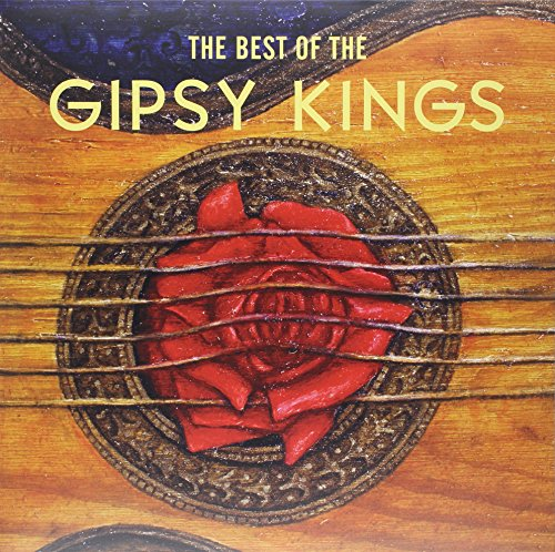 Best of The Gipsy Kings [Import USA]