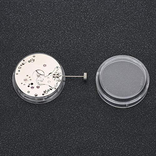 6498 Movimiento de reloj Accesorio de reloj Mecánico automático Movimiento de reloj...