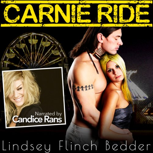 Carnie Ride audiobook cover art