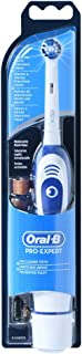 BRAUN ORAL B ADVANCE POWER ELECTRIC TOOTHBRUSH DB4010 BATTERIES INCLUDED By Ohm shop.