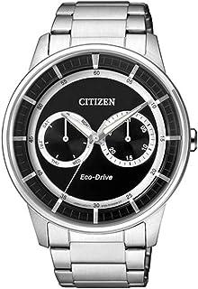 e70f33ce398 Relógio Citizen Ecodrive Masculino Ref  Tz30384t Solar