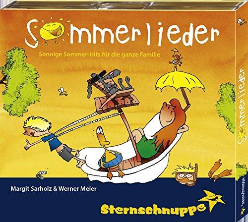Sommerlieder: Hits für heiße Tage