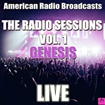 The Radio Sessions Vol. 1 (Live)