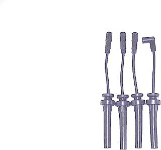 Prestolite 134019 ProConnect Black Professional O.E Grade Ignition Wire Set