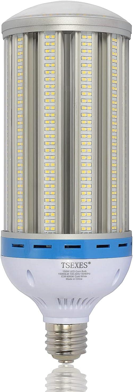 El Paso Mall LED Corn Bulbs 150W E39 San Antonio Mall E40 R Bulb Cool Daylight Light 6000K