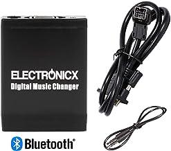 Yatour YTM06-CLAR-BT Adaptador de musica digital para coche USB SD AUX Bluetooth para Suzuki /&Subaru Clarion CLAR-BT MP3