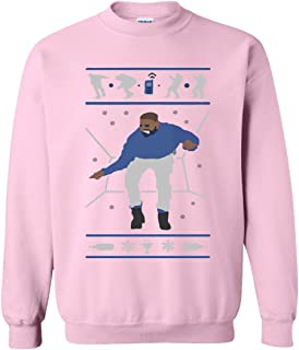 Hotline Bling Drake Christmas Xmas Gifts Falcon's Sweatshirts for Women and Men