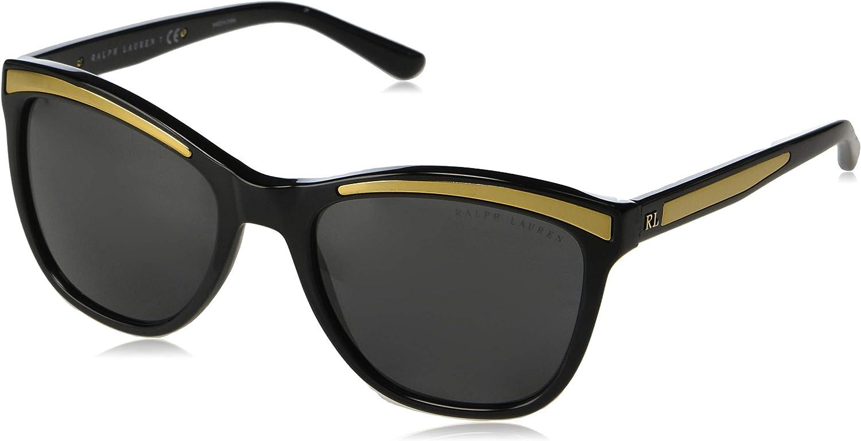 Ralph by Ralph Lauren Women's 0rl8150 Square Sunglasses