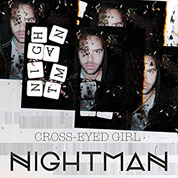 Cross-eyed Girl