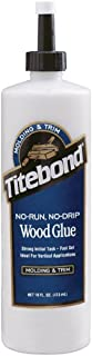 Titebond 2404 Wood Molding Glue, 16-Ounces