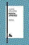 Pepita Jiménez: Introducción de Andrés Amorós par Valera
