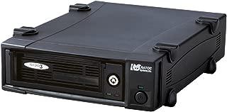 ラトックシステム USB3.0/eSATAリムーバブルケース(外付け1ベイ) SA3-DK1-EU3X