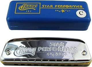 huang bass harmonicas