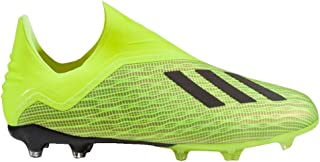 adidas X 18+ Kid's Firm Ground Soccer Cleats